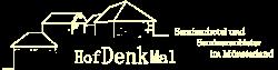 HofDenkMal